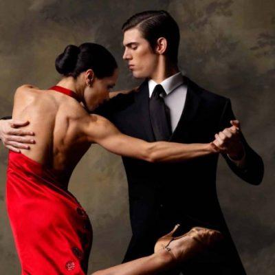 Taniec dla par
