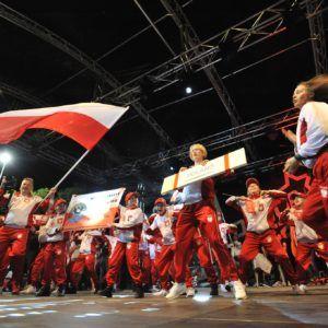 SUKCES ŚWIATA TAŃCA na Mistrzostwach Świata ESDU WORLD DANCE MASTERS 2017 w Chorwacji !!!