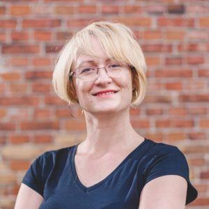 Joanna Bernaśkiewicz