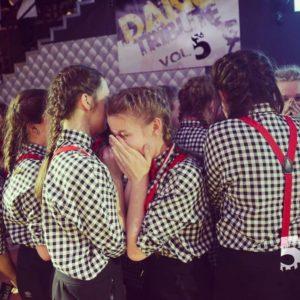DANCE TRIBUTE-Bydgoszcz i DANCE GROUP-Gdańsk