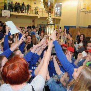 DALSZE PASMO ZŁOTYCH , SREBRNYCH I BRĄZOWYCH SUKCESÓW na III Ogólnopolskim Festiwalu Form Tanecznych DANCE GROUP w Gdańsku