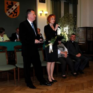 """Medal za """"Zasługi dla Powiatu Wejherowskiego"""""""