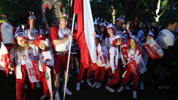 SUKCES ŚWIATA TAŃCA na Mistrzostwach Świata ESDU WORLD DANCE MASTERS 2019 w Chorwacji !!!